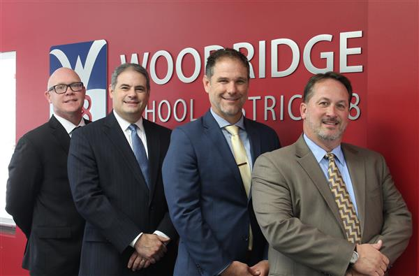 Woodridge 68 Superintendent Group