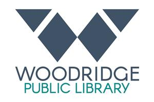 Woodridge Public Library logo